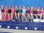 Plavecký výcvik Podolí 2.A
