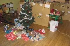 Vánoční besídka 2.A