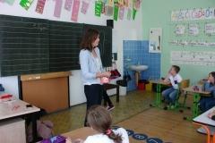 Dentální hygiena - přednáška